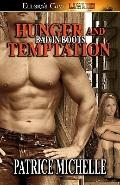 Hunger and Temptation Bad in Boots