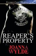 Reaper's Property (Ellora's Cave. Moderne)