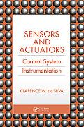 Sensors And Actuators Control Systems Instrumentation