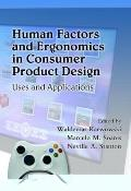 Human Factors Interaction Theories in Consumer Product Design