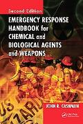Emergency Response Handbook for Chemical and Biological Agents and Weapons