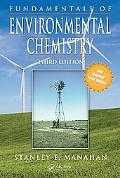 Fundamentals of Environmental Chemistry