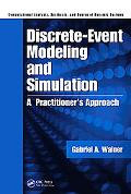 Discrete-event Modeling and Simulation