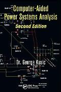 Computer-aided Power Systems Analysis