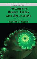 Fundamental Numberthoery with Applications