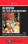 Fat Detection: Taste, Texture, and Post Ingestive Effects (Frontiers in Neuroscience)