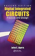 Digital Integrated Circuits: Analysis and Design, Second Edition