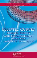 Elliptic Curves: Number Theory and Cryptography