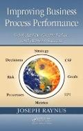 Quantitative Business Performance Management: Challenge, Change, and Dashboard