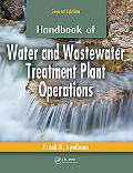 Handbook of Water and Wastewate Treatement Plant Operations