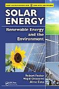 Solar Energy: Renewable Energy and the Environment