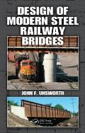 Design of Modern Steel Railway Bridges