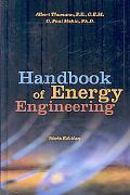Handbook of Energy Engineering, Sixth Edition
