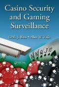 Casino Security and Gaming Surveillance Handbook