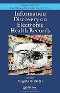 Information Discovery on Electronic Health Records (Chapman & Hall/CRC Data Mining and Knowl...