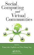 Social Computing and Virtual Communities