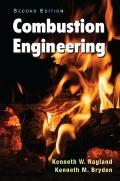 Combustion Engineering, Second Edition