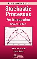 Stochastic Processes: An Introduction, Second Edition (Texts in Statistical Science)