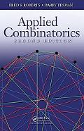 Applied Combinatorics, Second Edition
