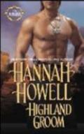 Highland Groom (The Murrays)