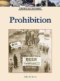 Prohibition (American History)
