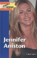Jennifer Aniston (People in the News)