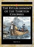 Establishment of the Thirteen Colonies