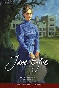 Jane Eyre: The Graphic Novel (Classic Graphic Novel Collection)