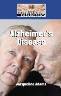 Alzheimer's Disease (Diseases and Disorders)