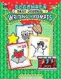 December Daily Journal Writing Prompts