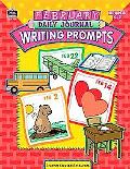 February Daily Journal Writing Prompts