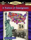 Spotlight On America: A Nation of Immigrants Grd 5-8