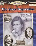 Spotlight on America The Great Depression