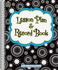 Crazy Circles Lesson Plan and Record Book