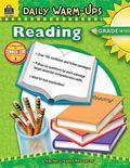 Reading, Grade 4