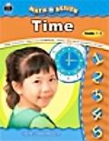 Math In Action Time grade 1-2