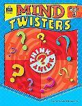 Mind Twisters Grade 3