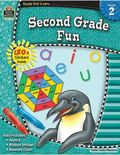 Second Grade Fun, Grade 2