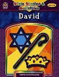 Bible Stories & Activities:David Ages 7-11
