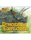 Listen-Read-Think Science - Dinosaur Explorer