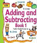 Adding And Subtracting Book 1