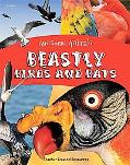 Awesome Animals: Beastly Birds & Bats