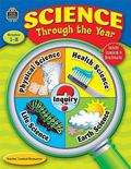 Science Through the Year, Grades 1-2