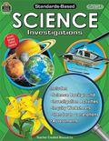 Standards-Based Science Investigations Grade 3