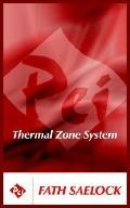 Pei Thermal Zone System
