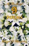 Book of Nine Poems