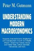 Understanding Modern Macroeconomics Resources, National Income, Employment and Unemployment,...