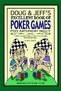 Doug & Jeff's Excellent Book of Poker Ga