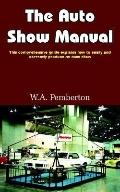 Auto Show Manual
