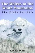 Wolves of the White Mountains
